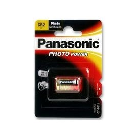 PANASONIC CR2 Power photo - CR15H270 - CR17355