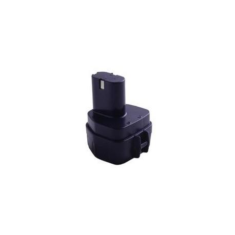 CHRONO Batterie Compatible Makita 1200 - 1201 - 1202 - 12V - 2.0Ah - NiCd