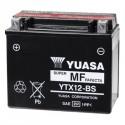 YUASA Batterie Moto 12V – 10Ah - YTX12BS