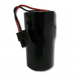 Chrono Pile Lithium SL2770 – 3.6V – 8.5Ah + Connecteur