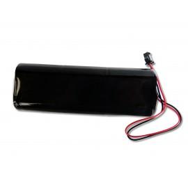 Chrono Pack Batterie NiMh SC 7.2V 3.3Ah + Connecteur