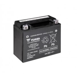 Batteri...