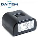 Pile Lithium ORIGINALE DAITEM BATLI22 3.6V - 13Ah