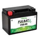 Batterie moto FTX9-BS FULBAT GEL - 12V - 8.4Ah